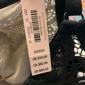 Victoria's Secret Intimates & Sleepwear - 🚫SOLD🚫NEW VICTORIA'S SECRET STRAPPY BACK PUSH UP
